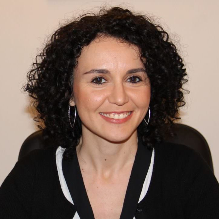 Dott.ssa Francesca Ferro. Psicologa, psicoterapeuta dell'infanzia e dell'adolescenza.